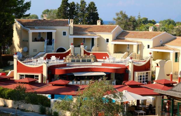 фотографии отеля Mediterranean Blue изображение №15