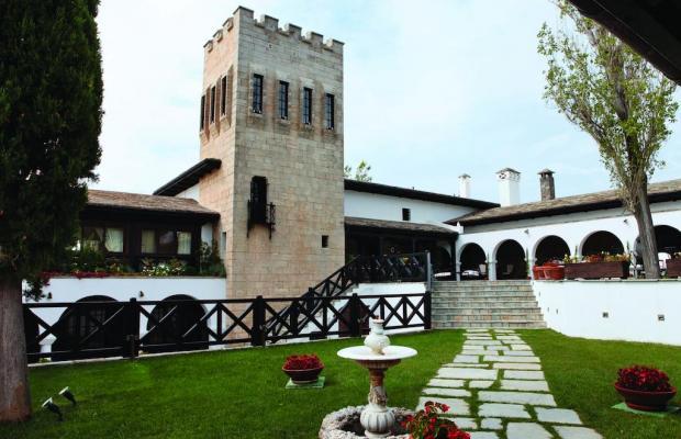 фото Villa Galini Porto Carras изображение №22