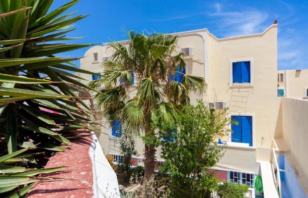 фотографии Akis Hotel (ex. Akis-Esperides Villas) изображение №8