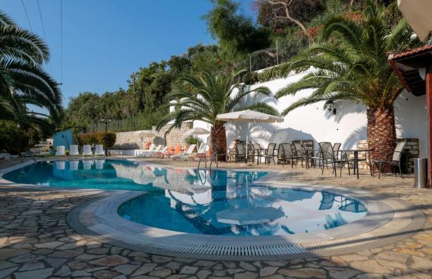 фотографии отеля Lido Corfu Sun изображение №27