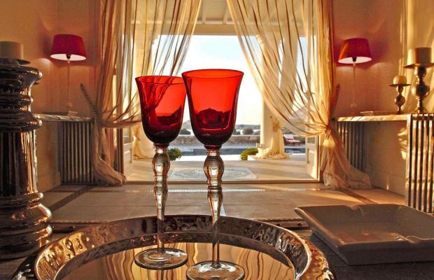 фото La Residence Suites Hotel Mykonos изображение №30