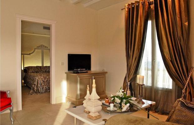 фотографии отеля La Residence Suites Hotel Mykonos изображение №23