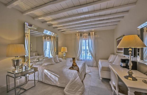 фото La Residence Suites Hotel Mykonos изображение №10