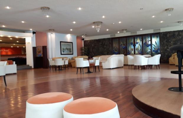 фотографии отеля Aquis Park Hotel (ex. Park Hotel Corfu; Ionian Park) изображение №7