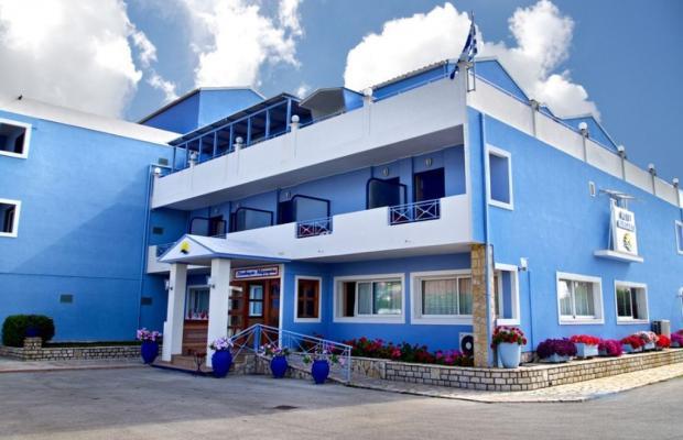 фотографии отеля Margarita Beach изображение №19