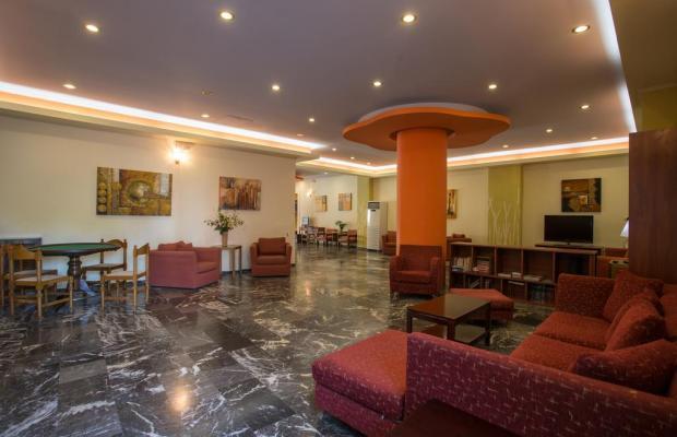 фотографии отеля Popi Star Hotel изображение №3