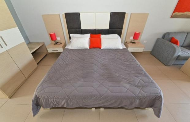 фотографии отеля Medusa Luxury Apartments изображение №39