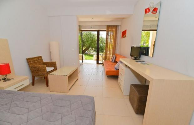 фотографии отеля Medusa Luxury Apartments изображение №27