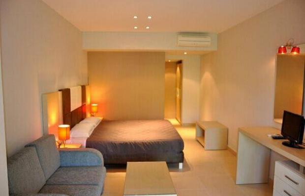 фотографии отеля Medusa Luxury Apartments изображение №7