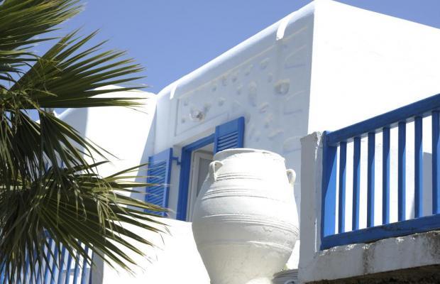 фото Mykonos Beach Hotel (ex. Apartments By The Beach In Mykonos) изображение №34