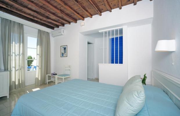 фото отеля Mykonos Beach Hotel (ex. Apartments By The Beach In Mykonos) изображение №25
