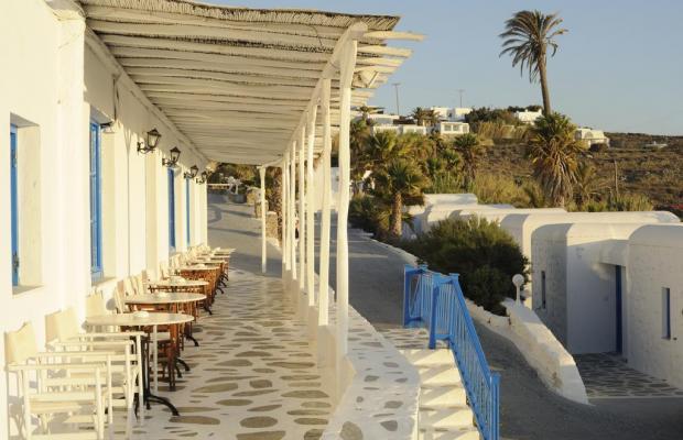 фото Mykonos Beach Hotel (ex. Apartments By The Beach In Mykonos) изображение №18