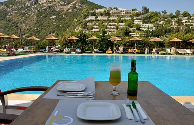 фото отеля Ithea Suites Hotel (ех. Rocabella Corfu Suite Hotel & Spa; Ermones Golf Palace) изображение №21