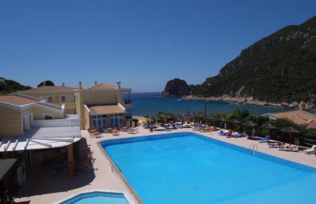 фото отеля Ithea Suites Hotel (ех. Rocabella Corfu Suite Hotel & Spa; Ermones Golf Palace) изображение №9