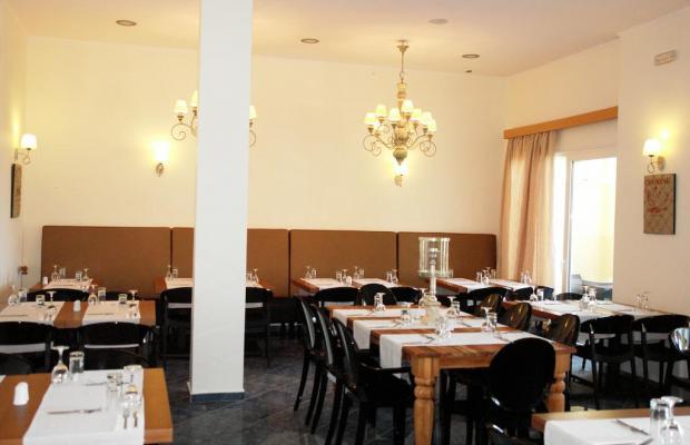 фотографии отеля Ithea Suites Hotel (ех. Rocabella Corfu Suite Hotel & Spa; Ermones Golf Palace) изображение №7