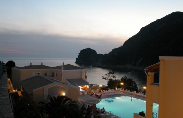 фотографии Ithea Suites Hotel (ех. Rocabella Corfu Suite Hotel & Spa; Ermones Golf Palace) изображение №4