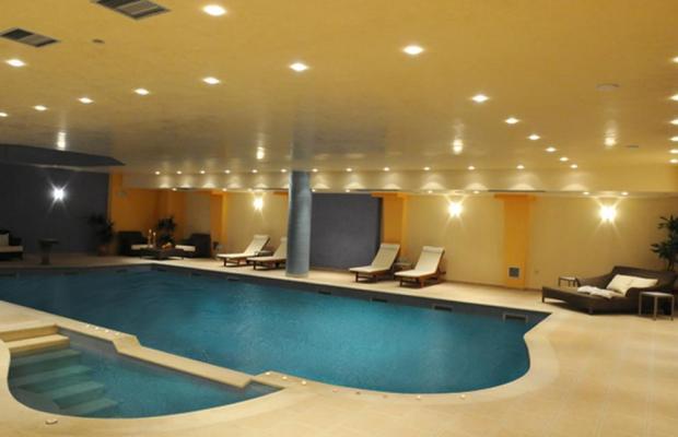 фото Ithea Suites Hotel (ех. Rocabella Corfu Suite Hotel & Spa; Ermones Golf Palace) изображение №2
