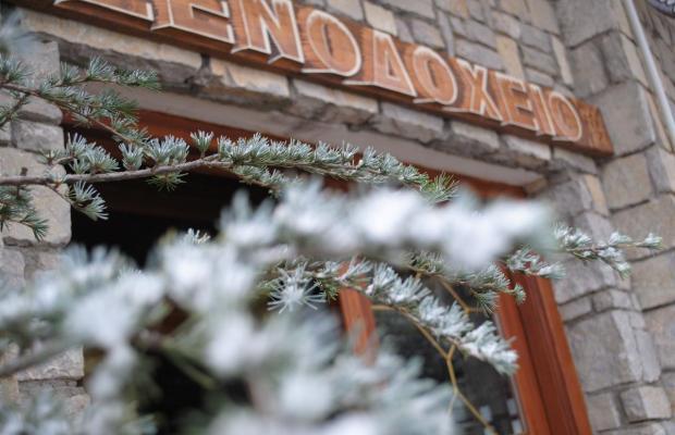 фотографии отеля To Balkoni tis Agorianis изображение №27