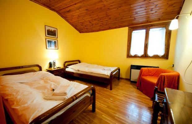 фото отеля To Balkoni tis Agorianis изображение №9