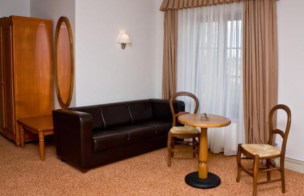фотографии отеля Усадьба (Usadba) изображение №23