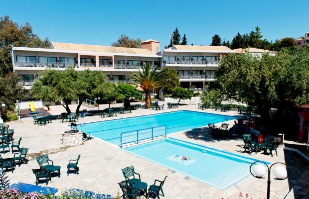 фото отеля Telemachos изображение №1