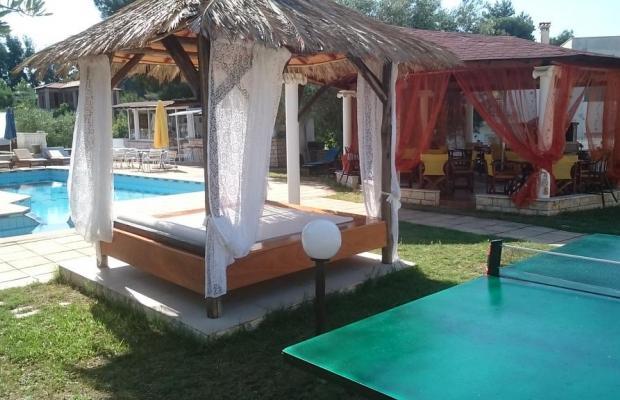 фото отеля Villa Askamnia Beach Aparthotel изображение №25