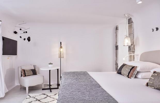 фотографии отеля Cosmopolitan Suites изображение №23