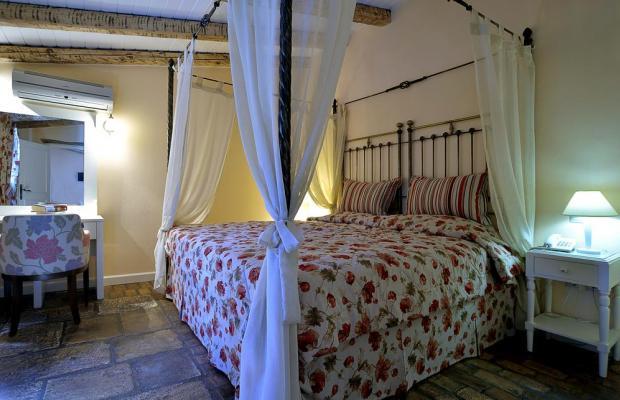 фотографии отеля Fundana Villas изображение №11