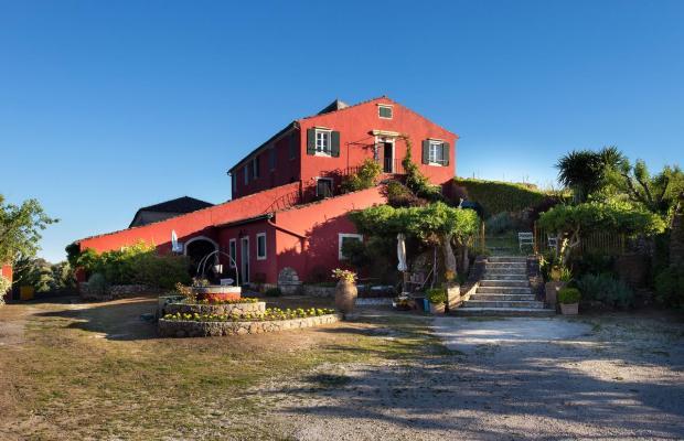 фотографии отеля Fundana Villas изображение №7