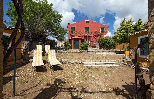 фото отеля Fundana Villas изображение №5