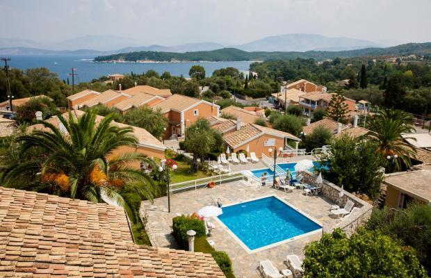 фото отеля Memento Kassiopi Resort изображение №1