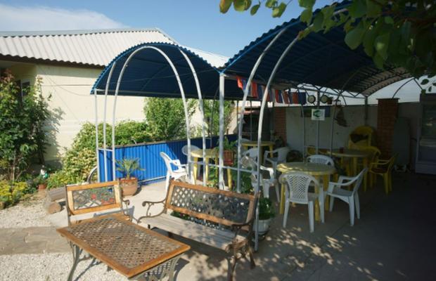 фото отеля Бумеранг (Bumerang) изображение №13