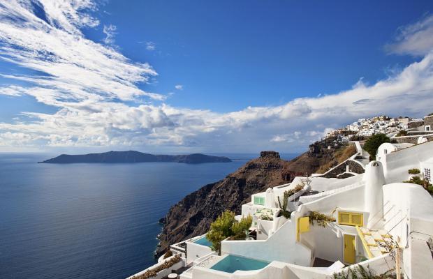 фото Dreams Luxury Suites изображение №38