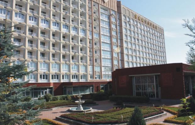 фото отеля Виктория (Viktoria) изображение №1
