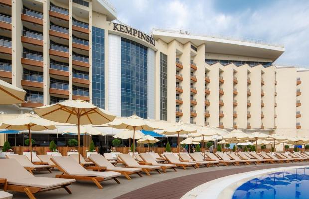 фотографии отеля Kempinski Grand Hotel (ех.Gelendzhik Resort and SPA) изображение №27