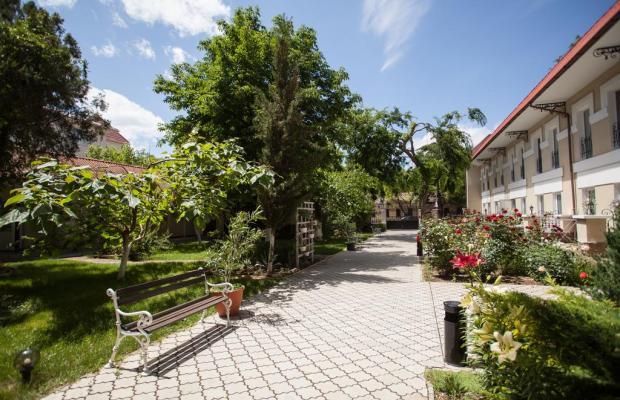 фото отеля Dolce Vita изображение №25