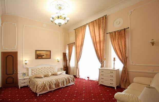 фотографии отеля Парк-отель Романова (Romanova) изображение №11