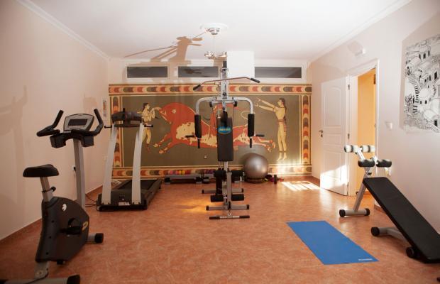 фотографии отеля Epavlis изображение №35