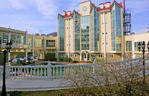 фотографии отеля Морская Звезда (Starfish) изображение №63