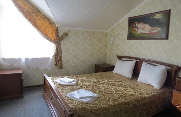 фото отеля Райский уголок (Rajskij ugolok) изображение №17