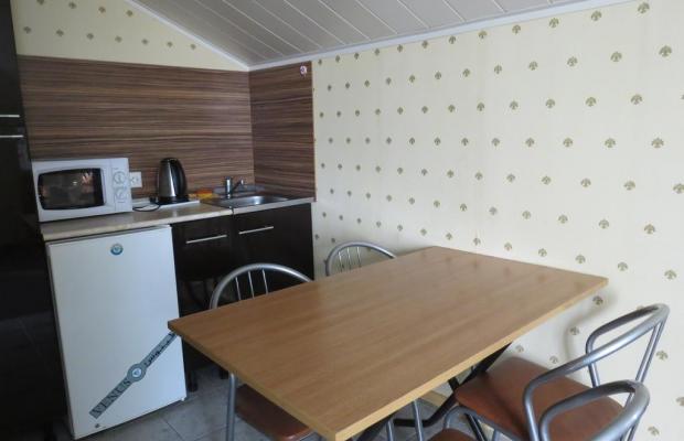 фотографии отеля Райский уголок (Rajskij ugolok) изображение №11