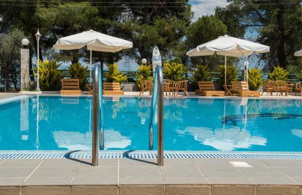 фото отеля Hotel Rema изображение №21