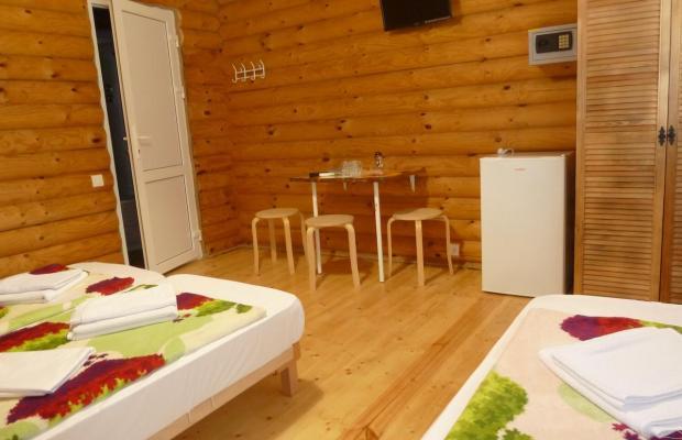 фото отеля Экодом Белые росы (Ekodom Belye Rosy) изображение №21
