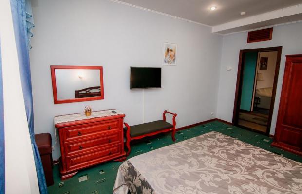 фотографии отеля Александрия (Aleksandriya) изображение №11
