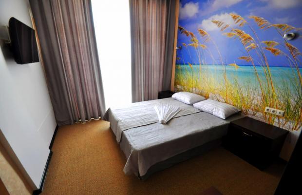 фотографии отеля Панорама (Panorama) изображение №39