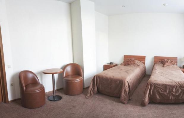 фотографии отеля АльГрадо (AlGrado) изображение №35