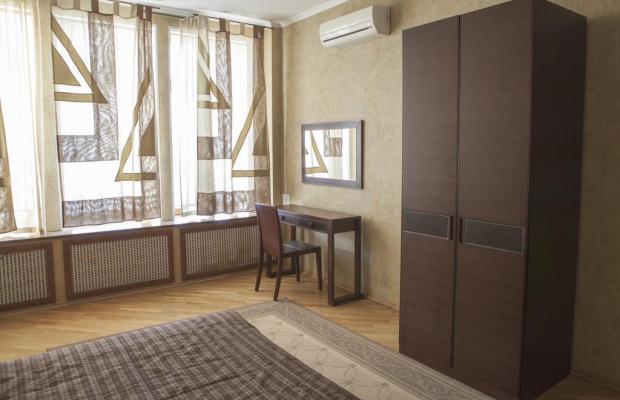 фото отеля АльГрадо (AlGrado) изображение №25