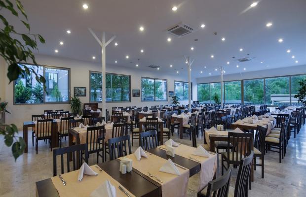 фотографии отеля Larissa Vista Hotel (ex. Belvista; Life Club Goynuk) изображение №15