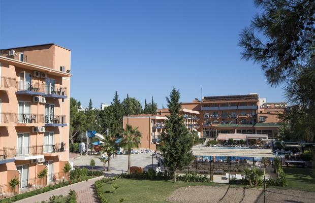 фото Larissa Vista Hotel (ex. Belvista; Life Club Goynuk) изображение №6