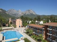 Larissa Vista Hotel (ex. Belvista; Life Club Goynuk), 4*